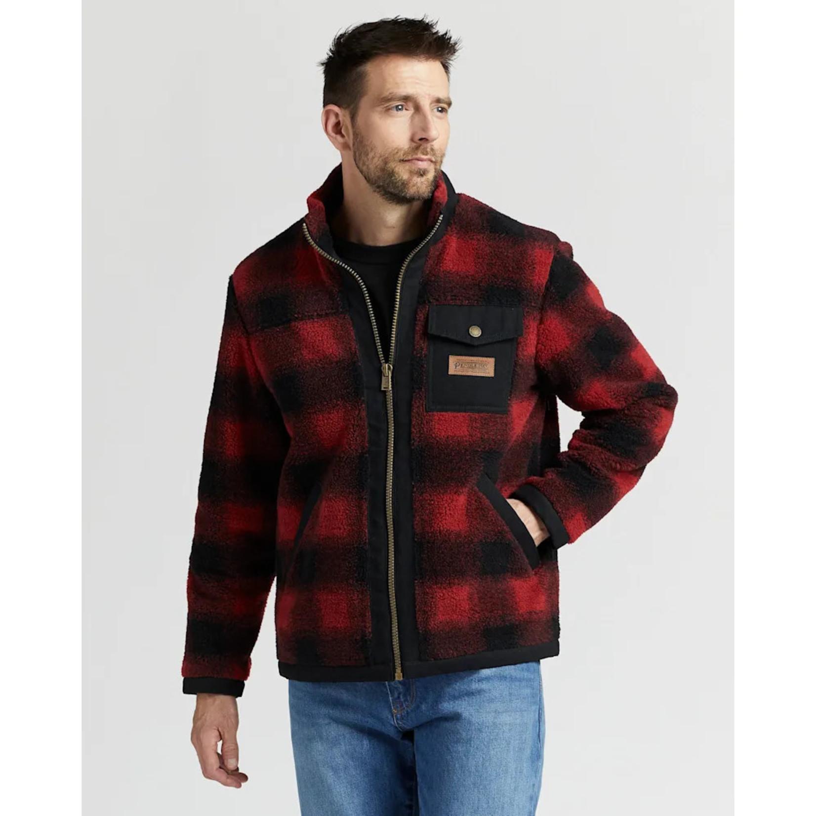 Pendleton Pendleton Lone Fir Zip Jacket C2015-83010