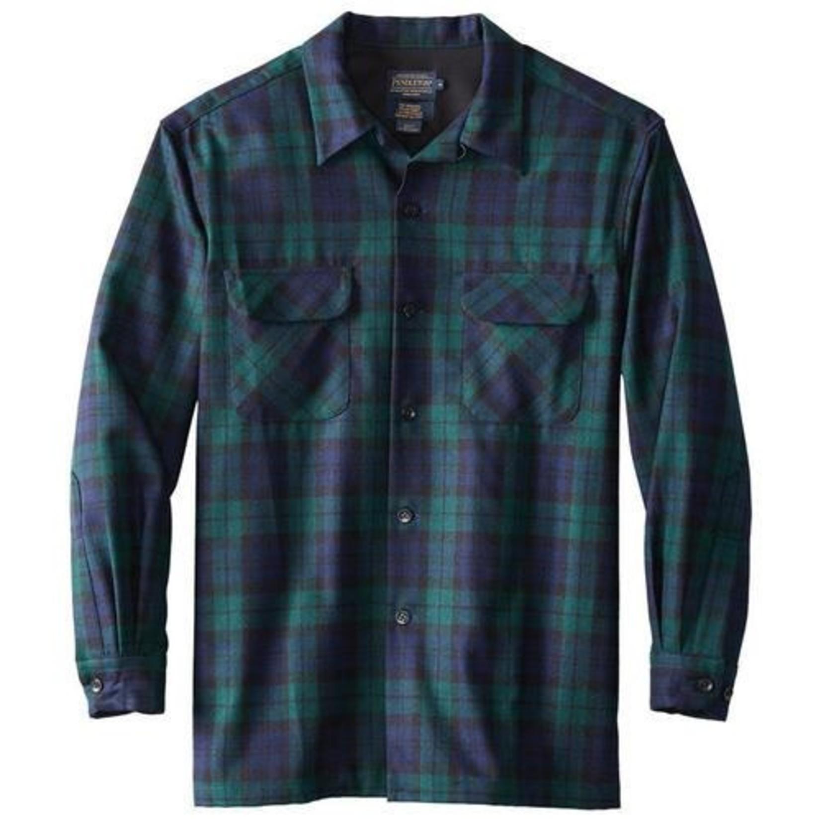 Pendleton Pendleton Fitted Board Shirt RA072-30069