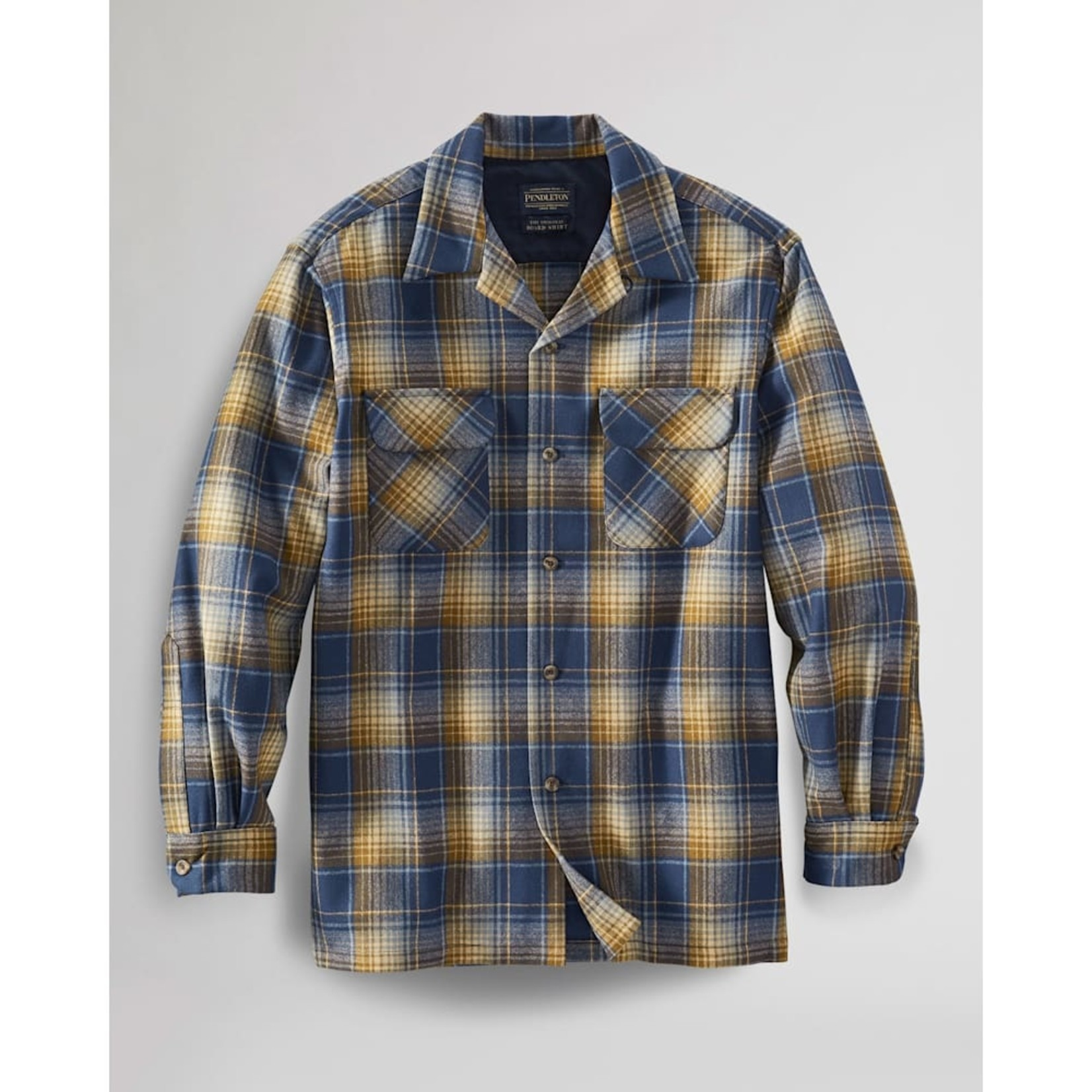Pendleton Pendleton Fitted Board Shirt RA072-32416