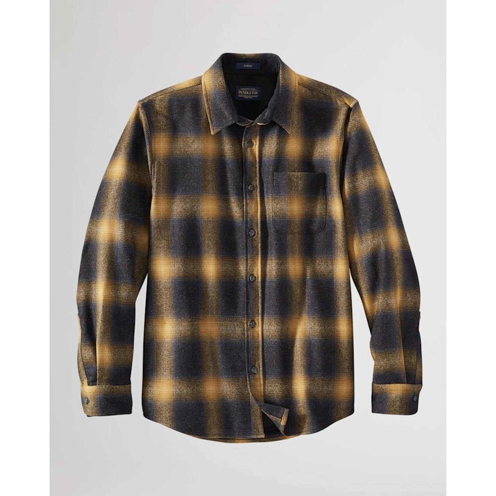 Pendleton Pendleton Fitted Lodge Shirt RA644-32410