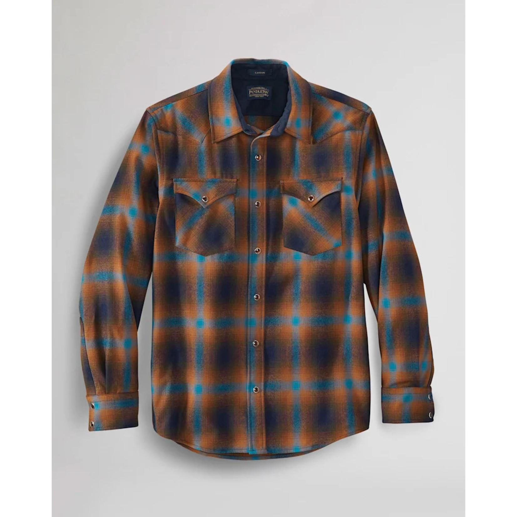 Pendleton Pendleton Canyon Shirt RA642-32411