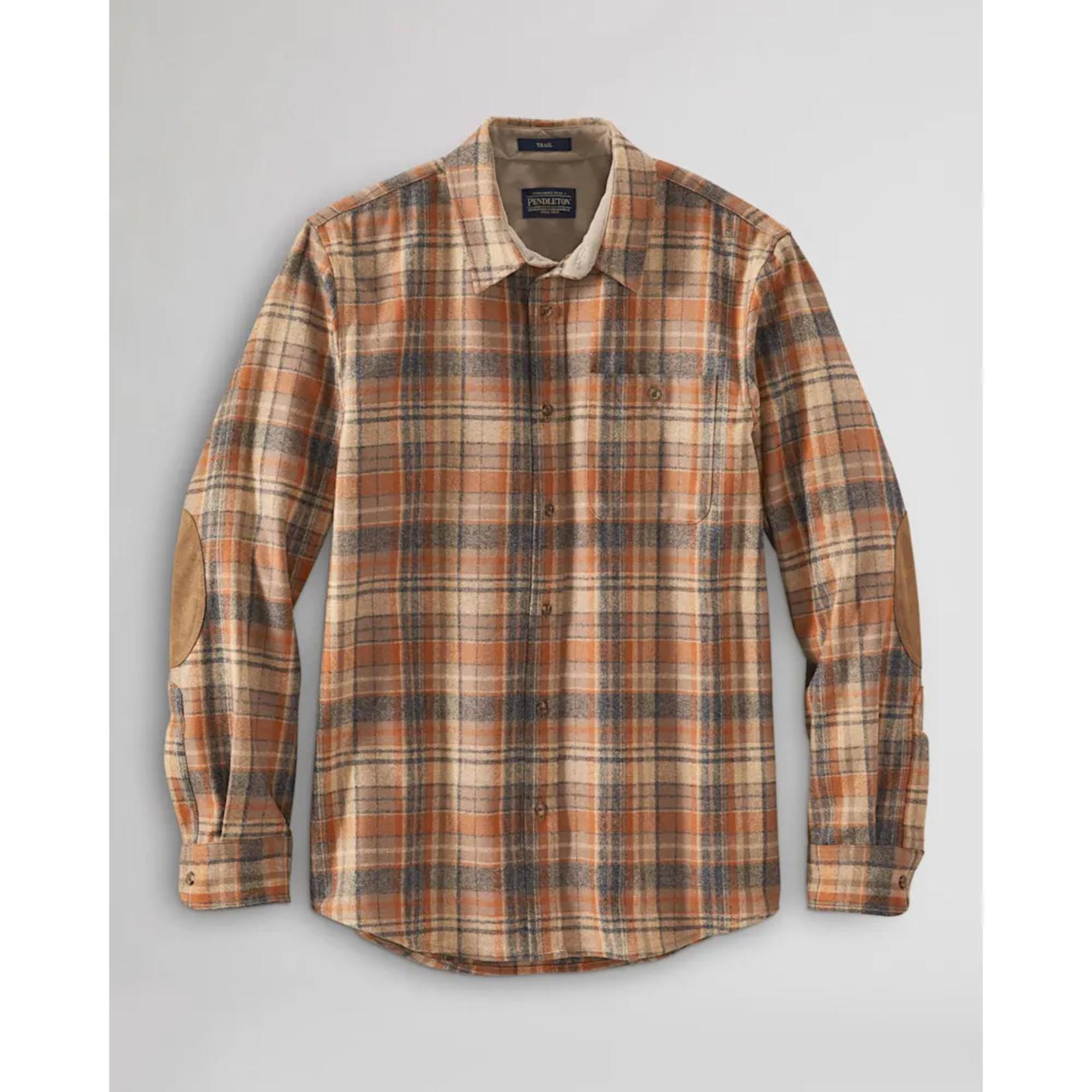 Pendleton Pendleton Fitted Trail Shirt RA639-32436