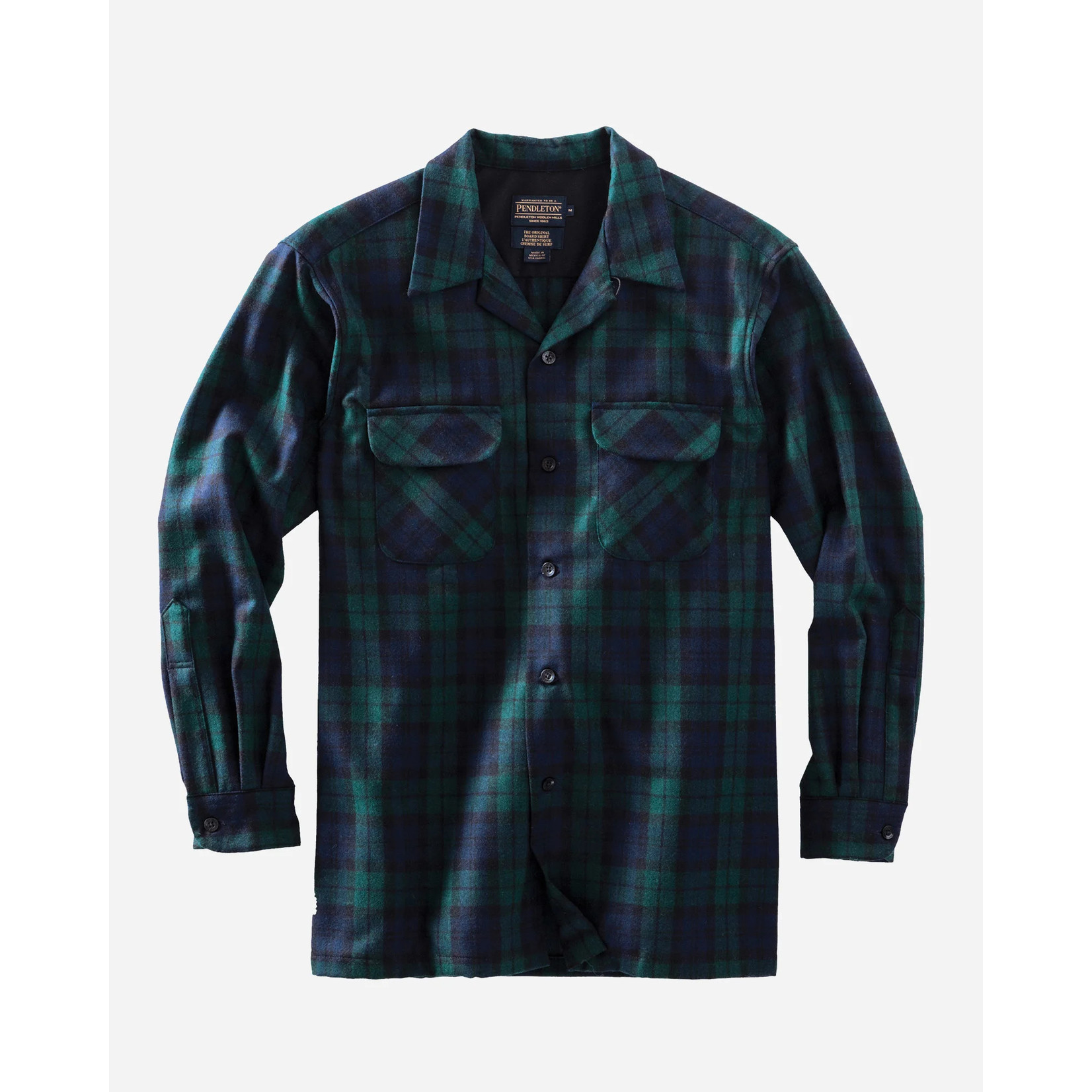 Pendleton Pendleton Board Shirt AA022-30069