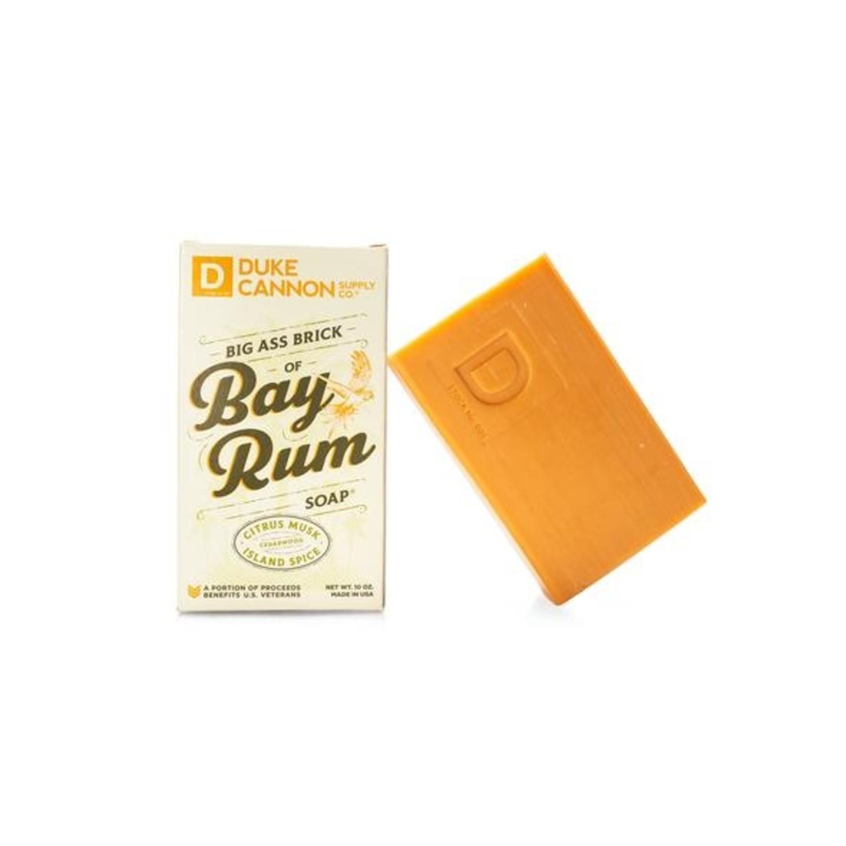 Duke Cannon Supply Co. Duke Cannon Bay Rum Soap
