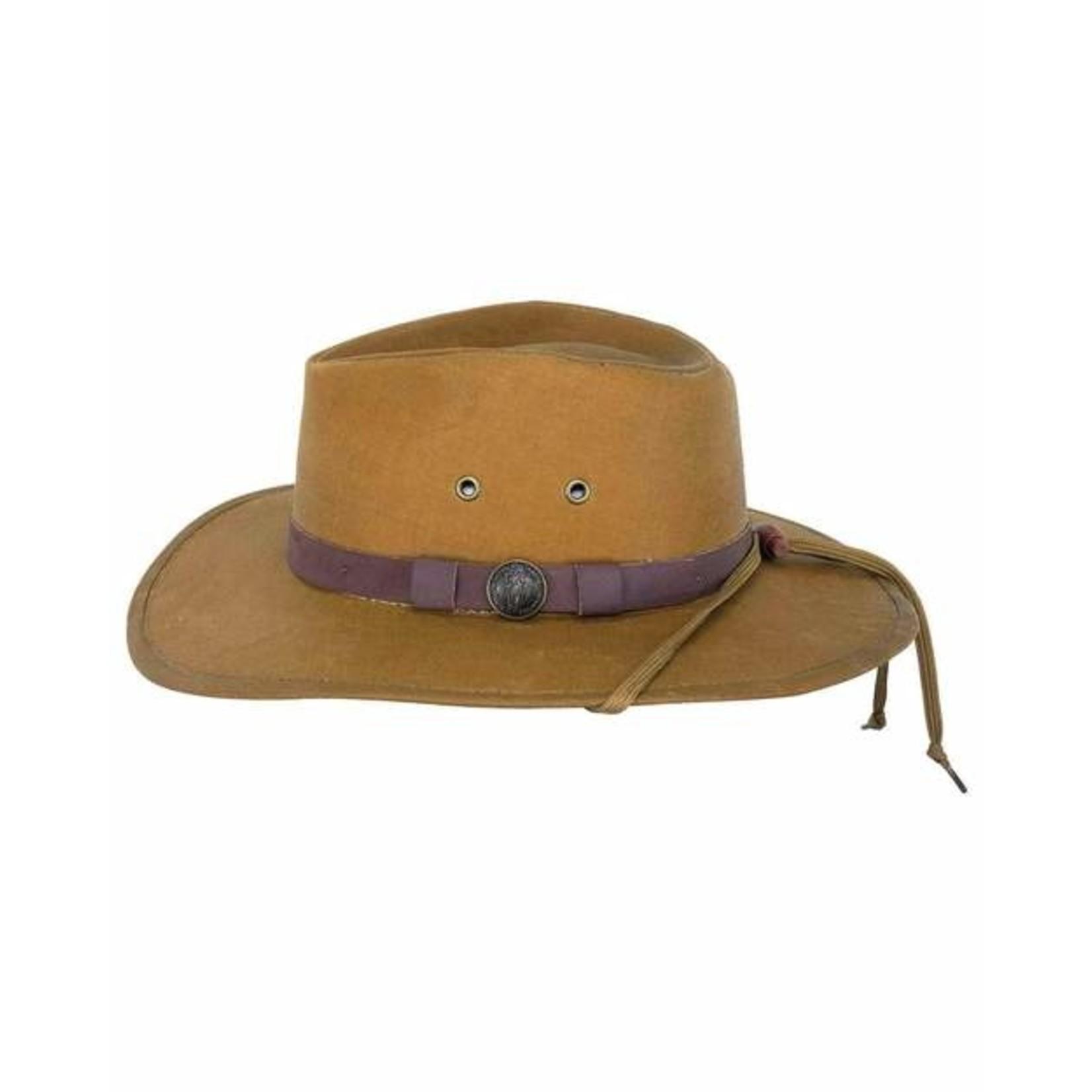 Outback Outback 1480 Kodiak Oilskin Hat