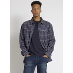 Point Zero Flannel Long-Sleeve