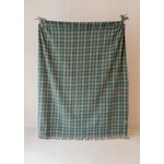 Aran Crafts Edinburgh Wool Throw - MacKenzie