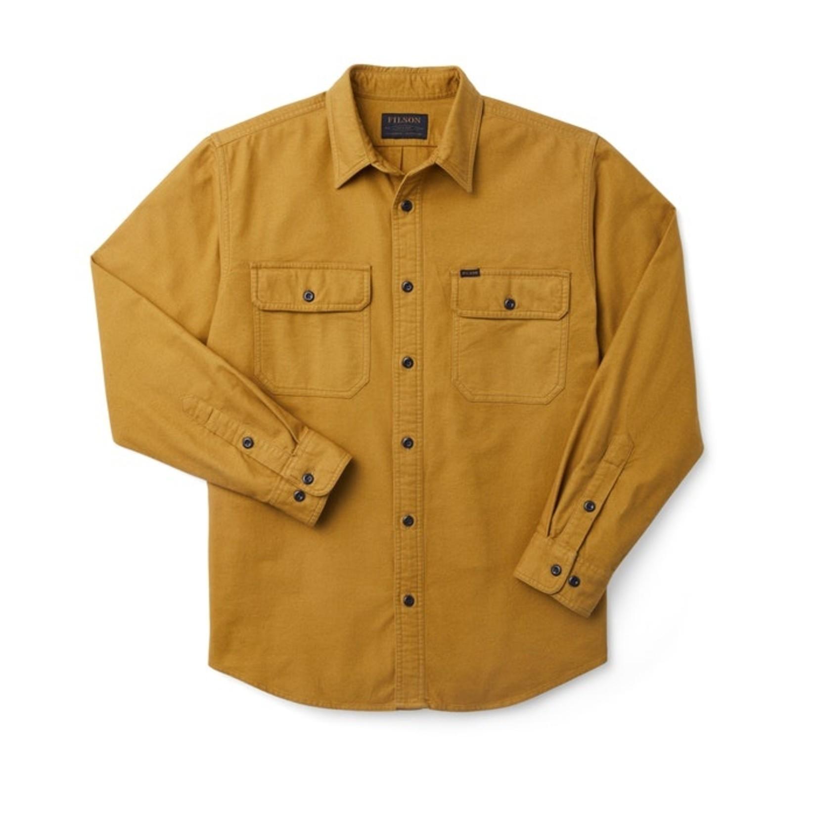 Filson Filson 20172107 Field Flannel Shirt