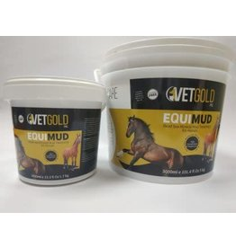 VetGold EquiMud Full Sized Tub
