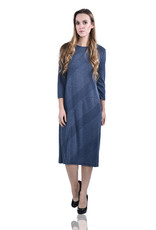 Tweed Amaya Dress