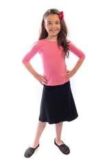 KMW Flare Skirt