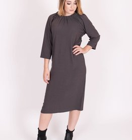 KMW KMW TIE NECK DRESS 1245