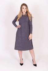 KMW KMW SPARKLE TUNIC DRESS