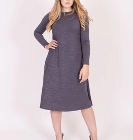 KMW KMW SPARKLE TUNIC DRESS
