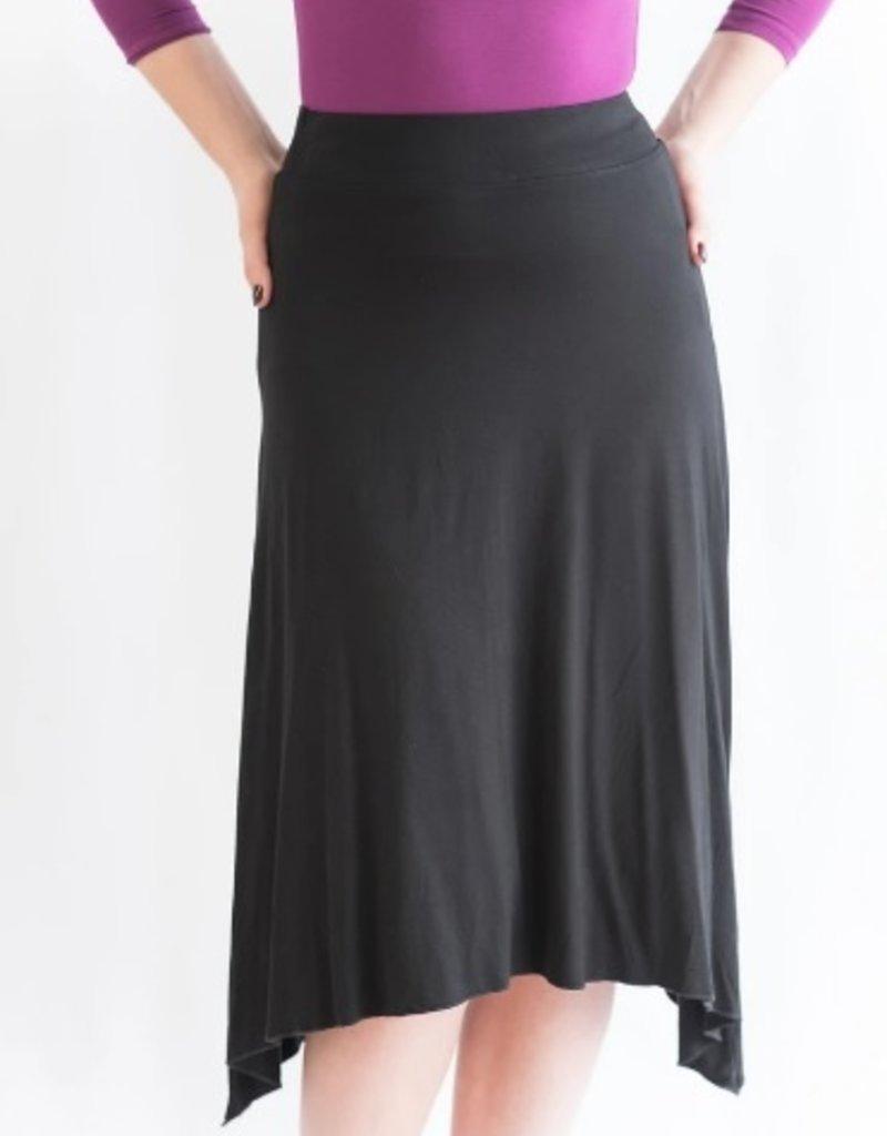 KMW  Sidetail skirt