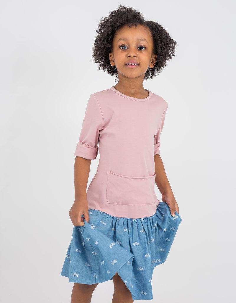 Take Note Kids  Iowa Dress