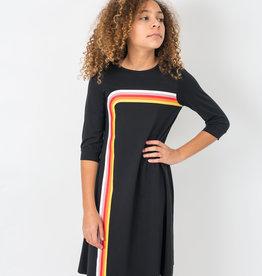Teen New Brand Kids Sacon Dress