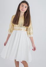 Lilou Kids Delaware Dress