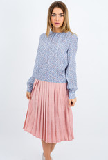 Tweed Niagra Skirt