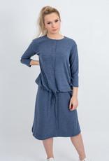 Tweed Moldova Skirt