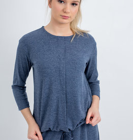 Tweed Moldova Top