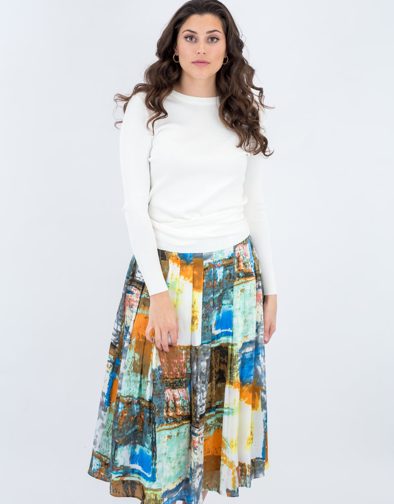 Mdrn Belize skirt
