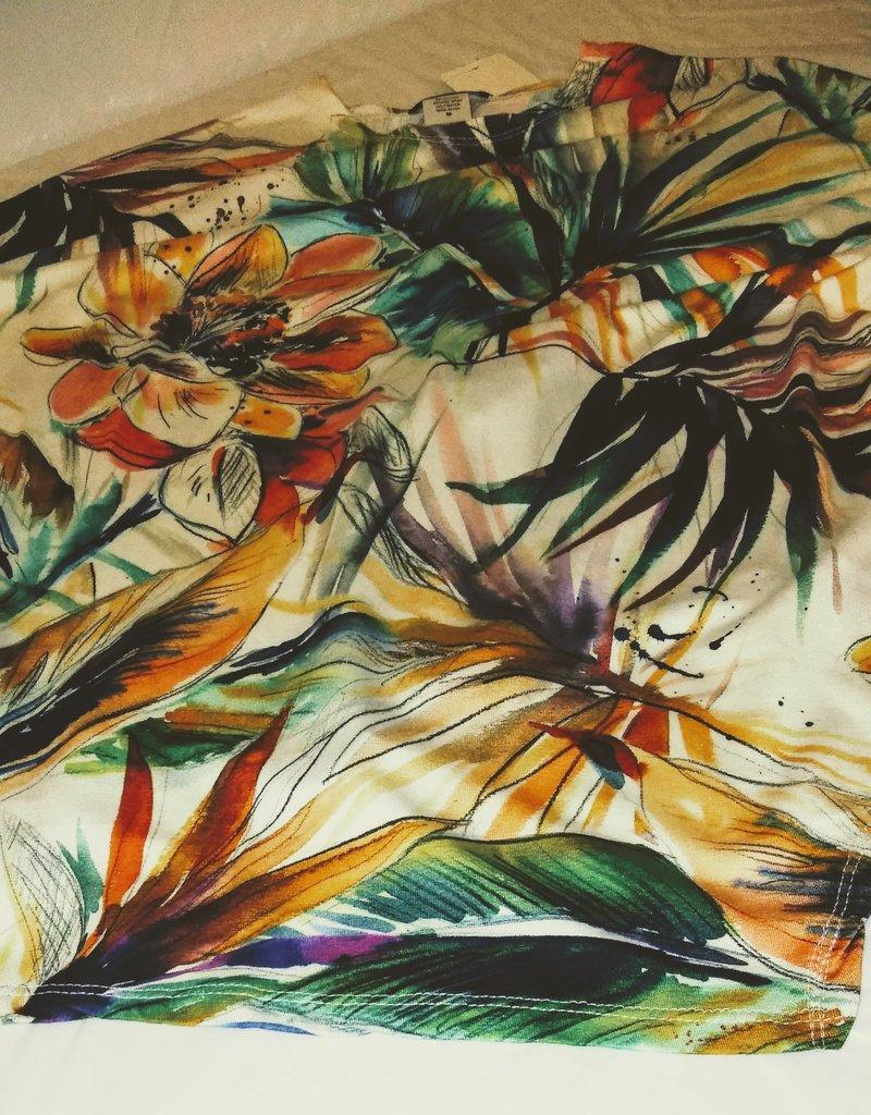 Abigin Kimono top