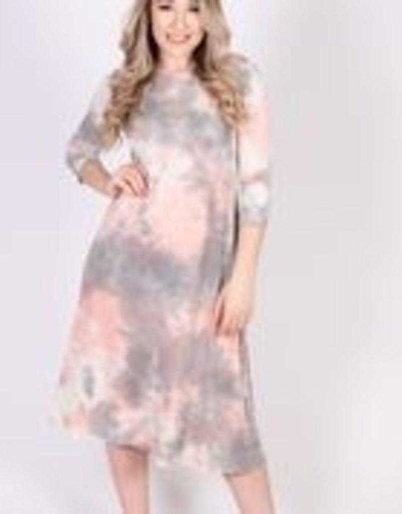 KMW KMW 1526J tunic dress