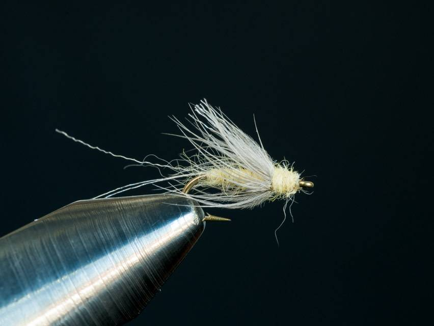 Craven's Soft Hackle PMD Emerger