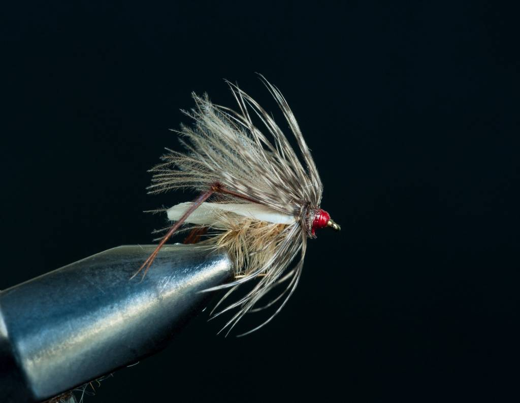 Hare's Ear Caddis Emerger