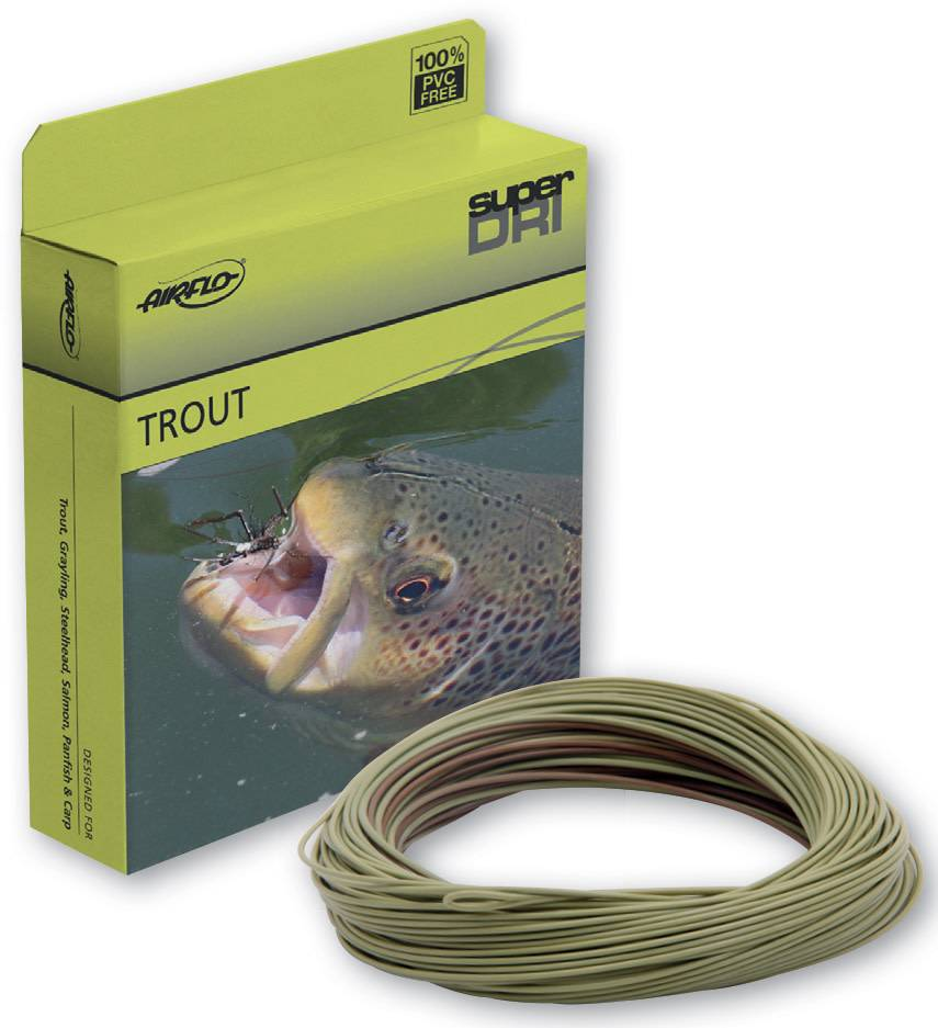 Airflo Bandit Fly Line