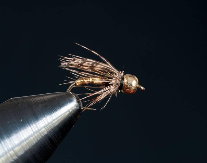 Lightning Bug Soft Hackle