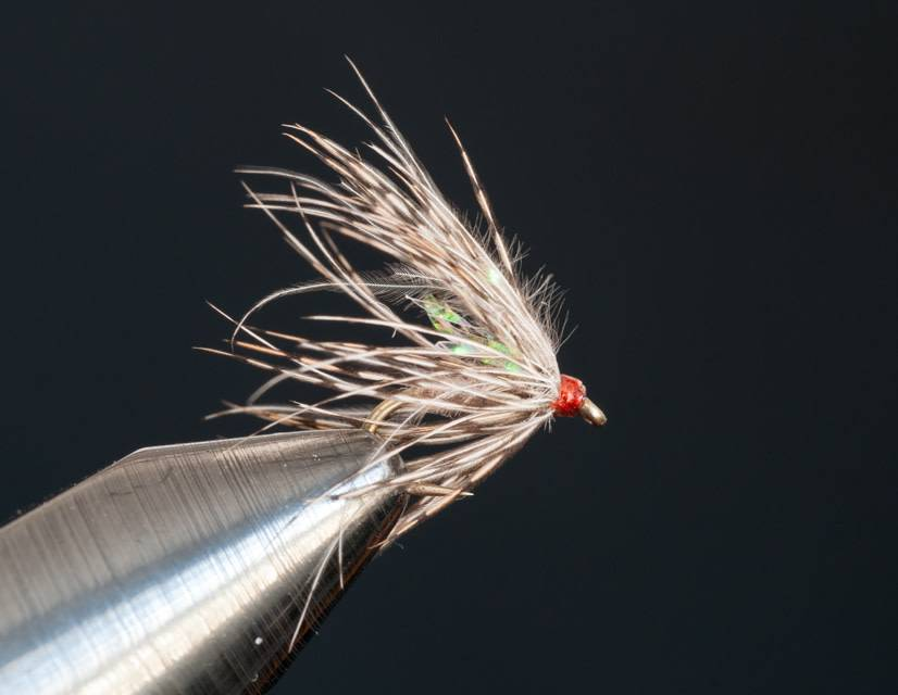 Nick's Soft Hackle