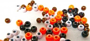 Plummeting Tungsten Beads 20 Pack