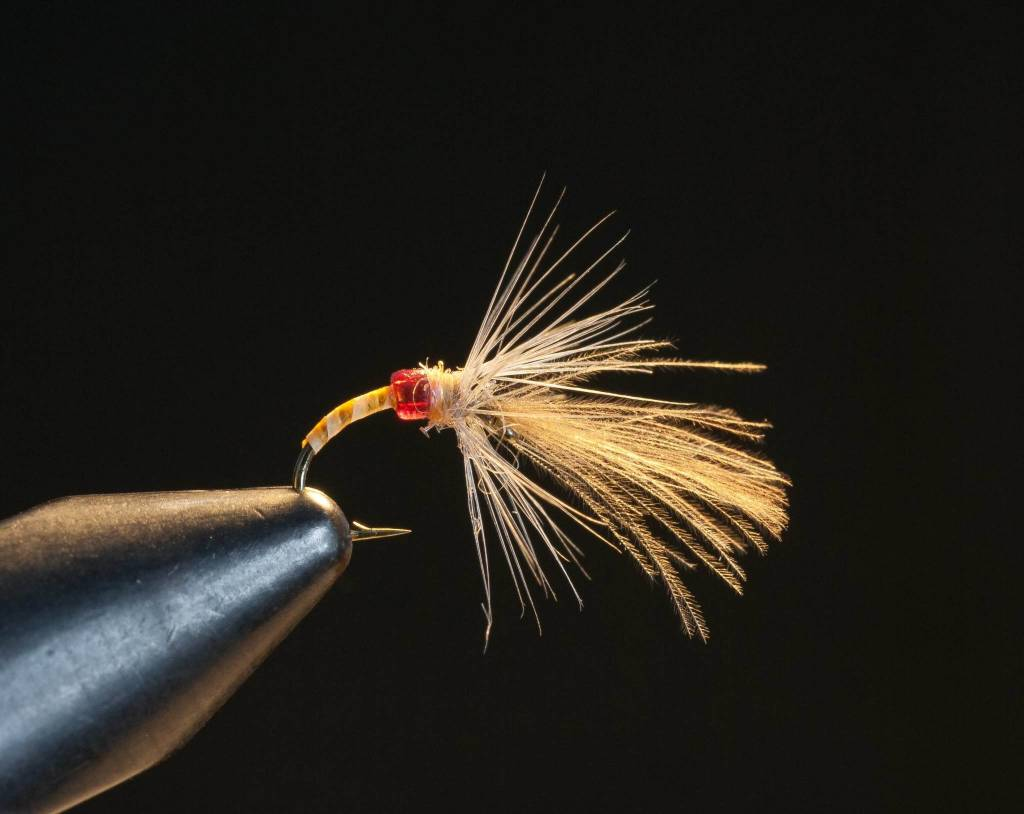 Tenkara Glass Emerger
