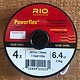 Rio Powerflex Tippet 110yd Guide Spool
