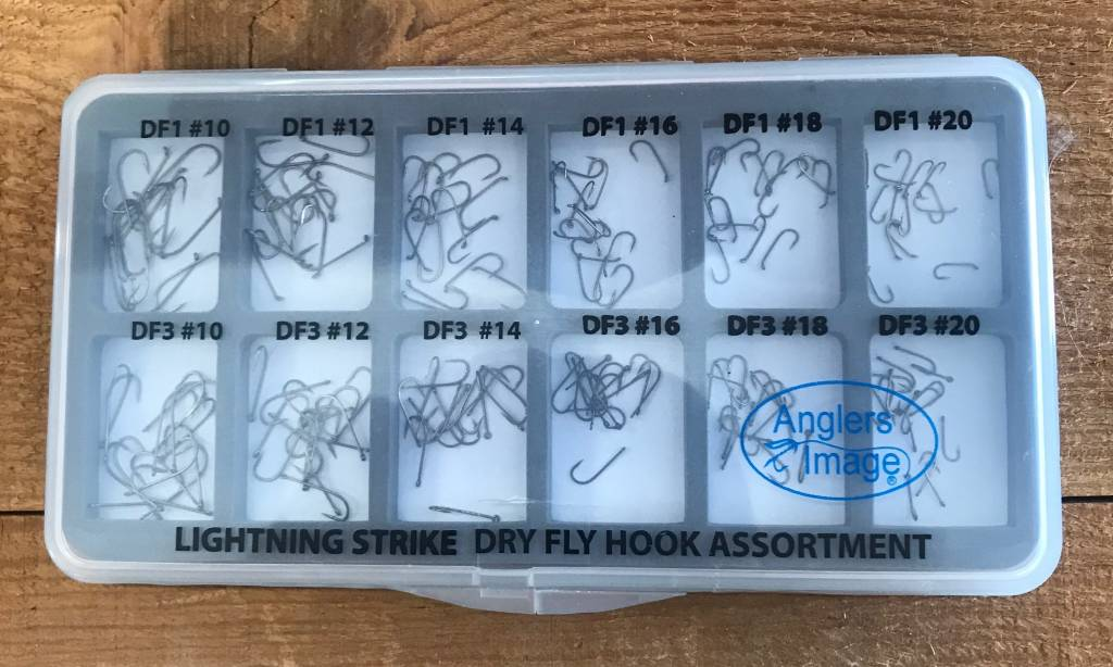 Lightning Strike Hook Assortments
