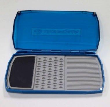 Umpqua UPG LT Midge Fly Box Blue