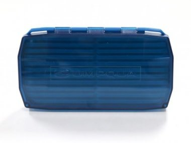 Umpqua UPG LT High Bugger Fly Box Blue
