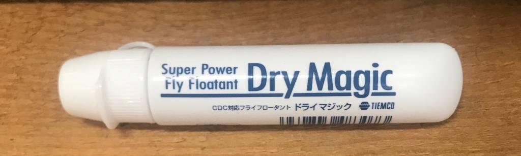 Dry Magic