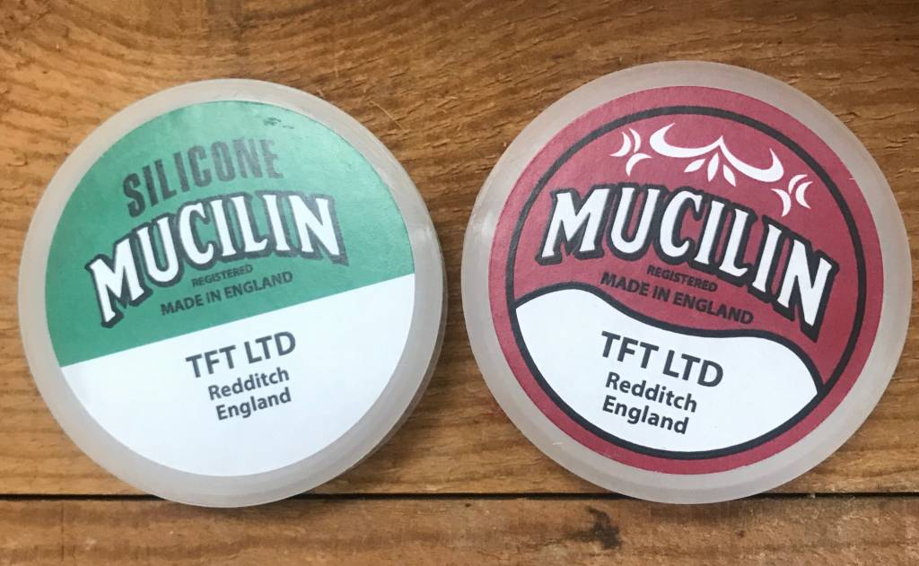 Mucilin