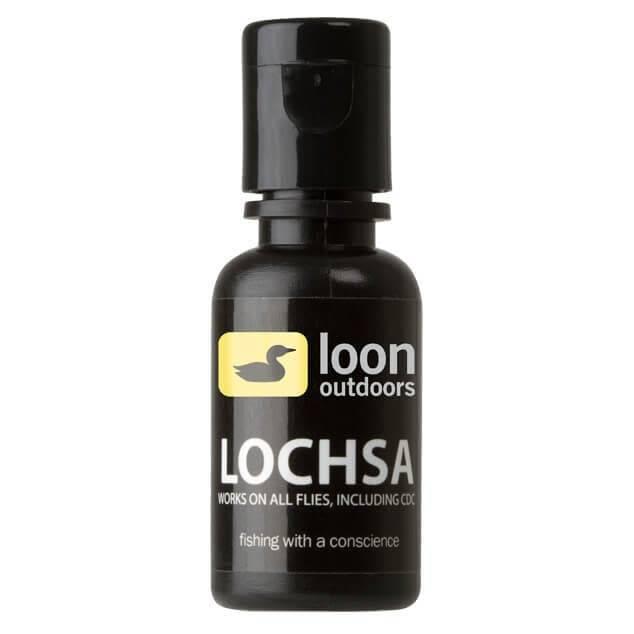 Loon Loon Lochsa