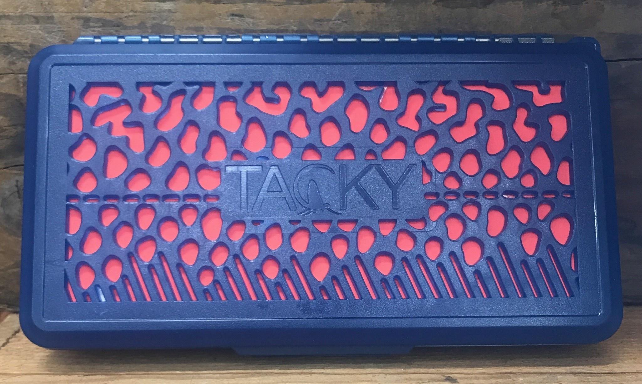 Tacky Flydrophobic SD Box 40% Off