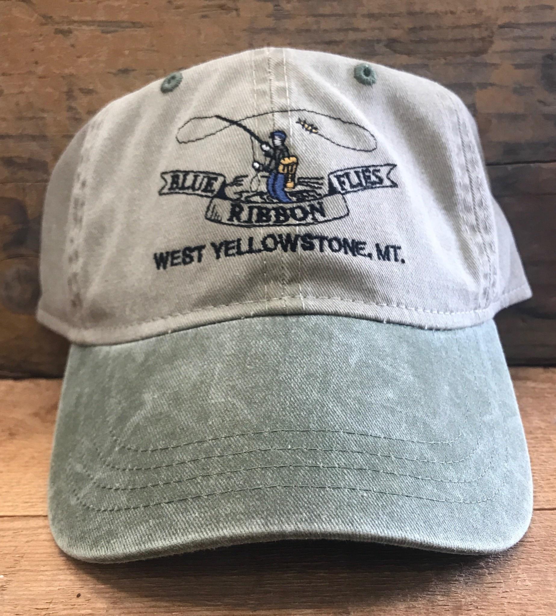 Hats BRF Two-Tone Canyon Cap