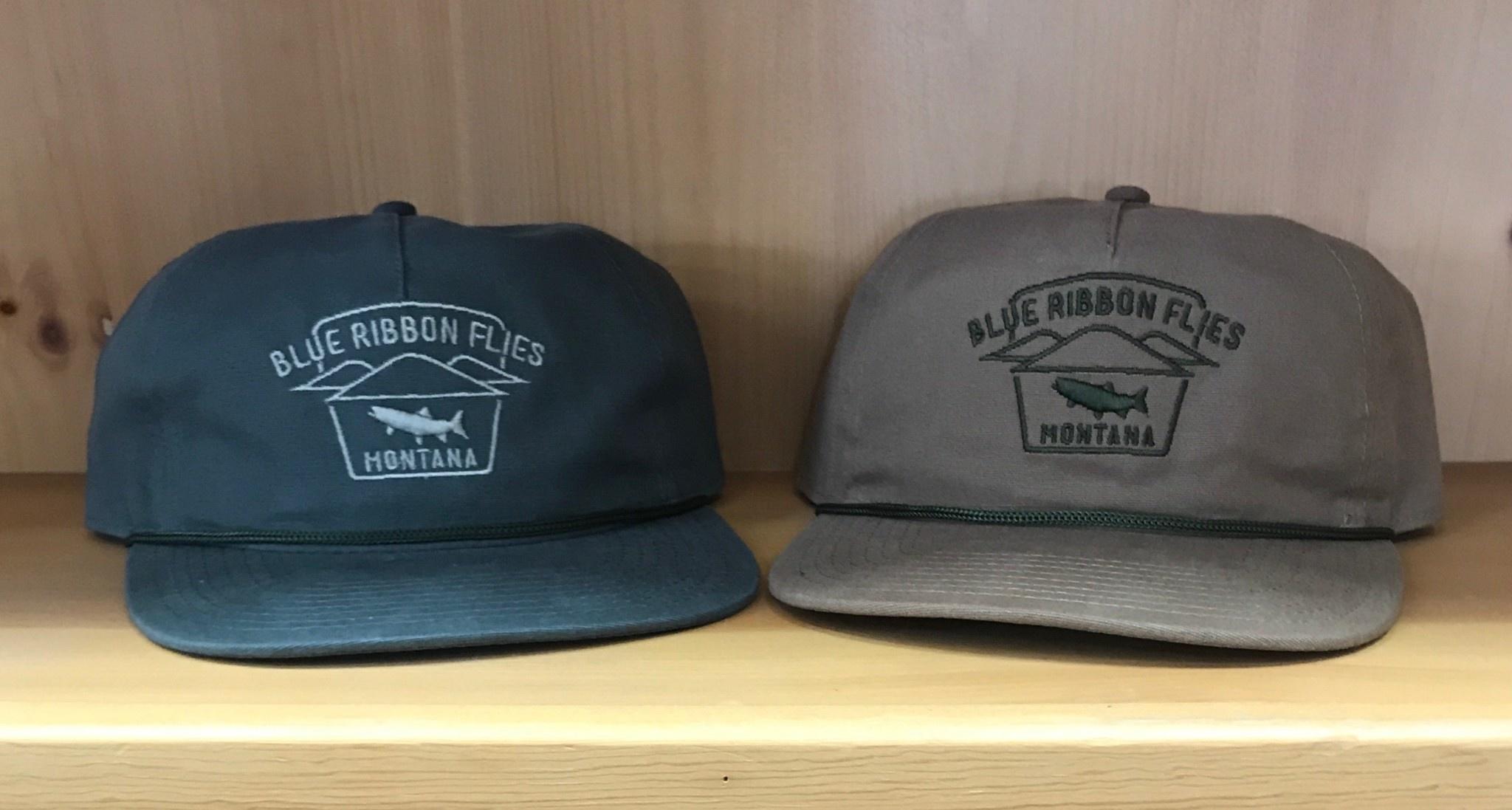 BRF Ranger Cap