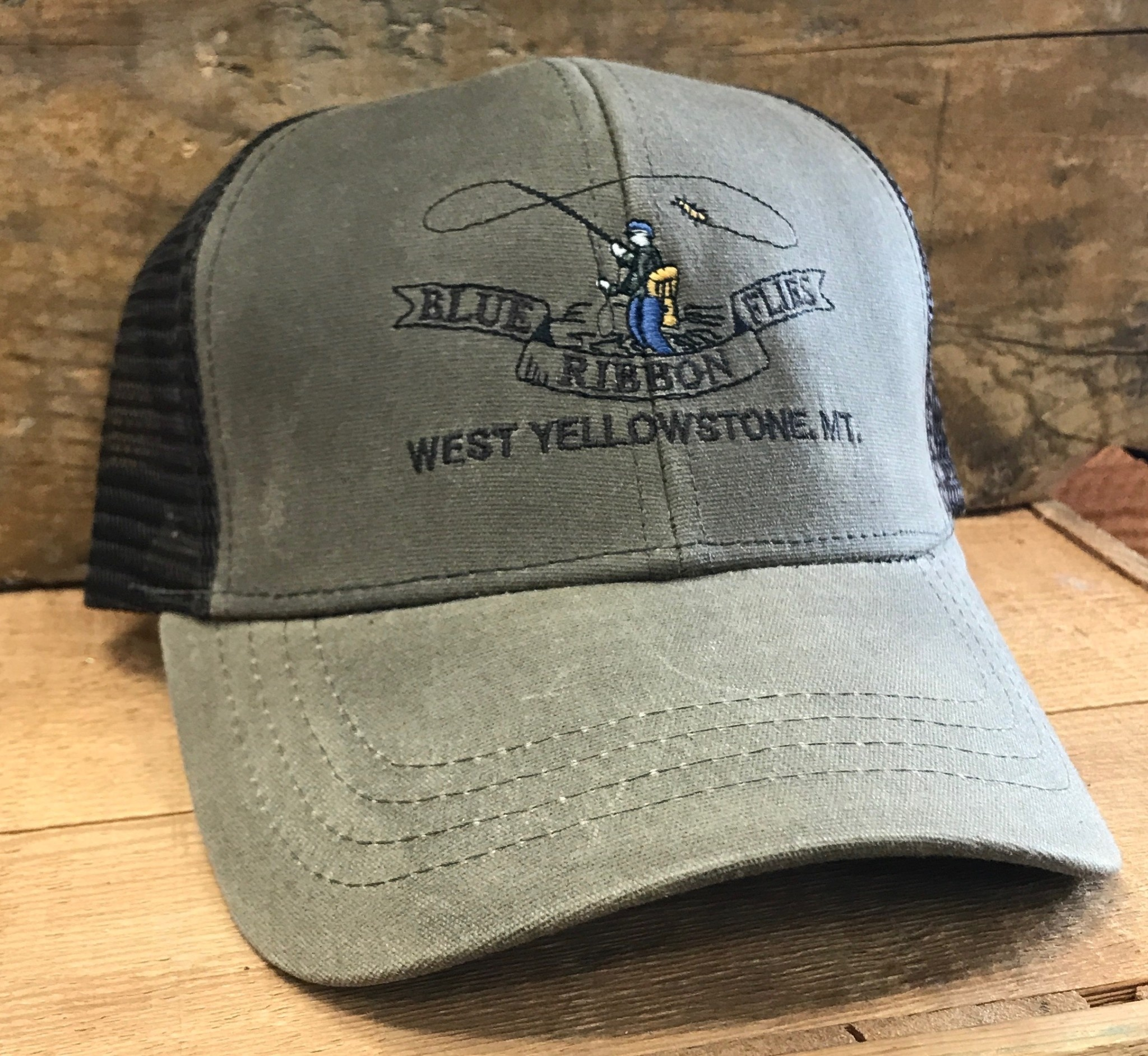 BRF Highlands Cap