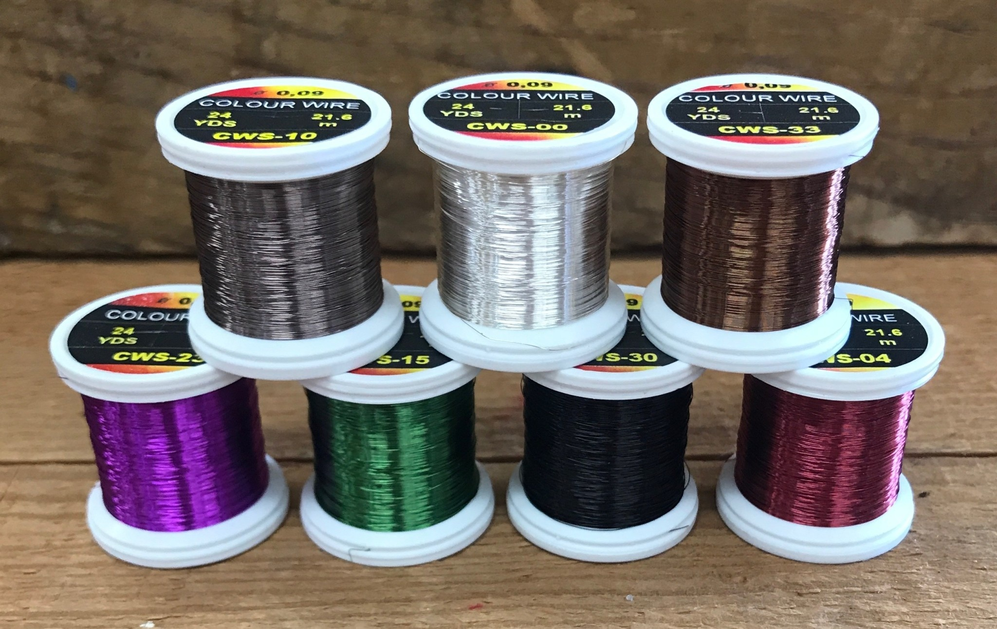 Hends Hends Colour Wire 0.09