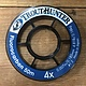 Trouthunter Fluorocarbon Tippet 50m Spool