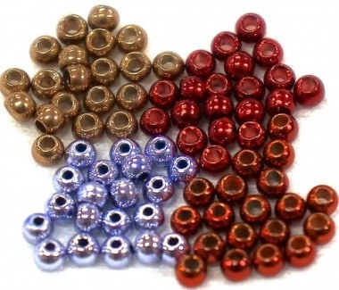 MFC MFC Lucent Tungsten Beads