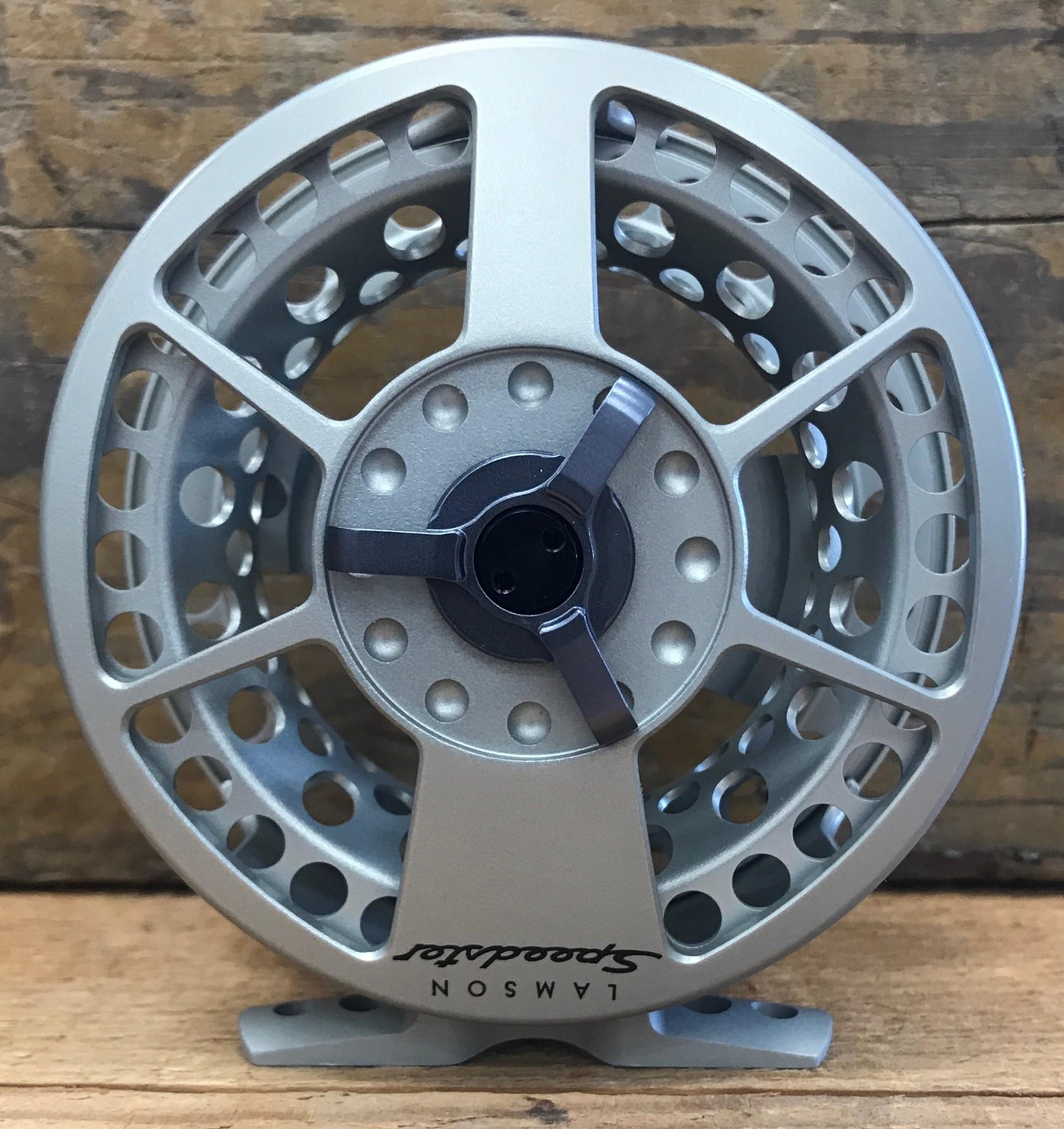 Waterworks Lamson Lamson Speedster Reel